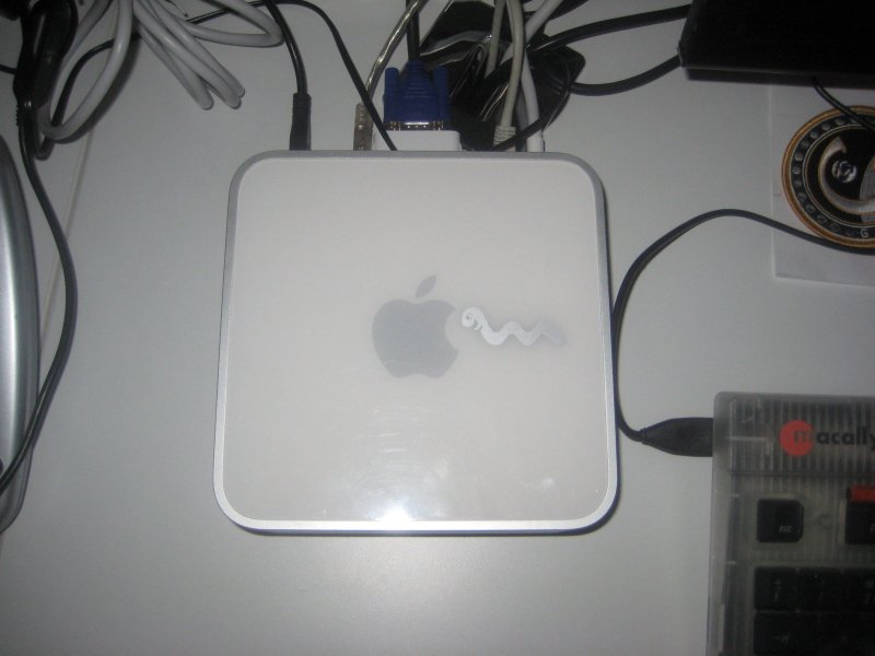 elmasepeti.com - Mac Mini