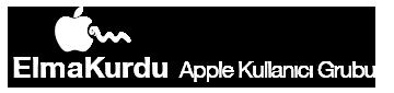 ElmaKurdu | Apple Kullanıcı Grubu